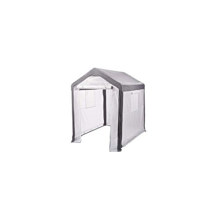 Spring Gardener™ Gable Greenhouse or Cover Set 6'6''H x 5'W x 6'L